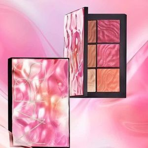 NEW NARS EXPOSED FACE PALLET